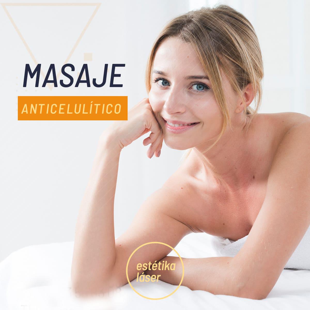 estetica avanzada murcia masaje anticelulítico